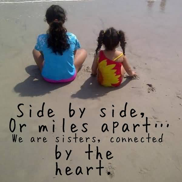 Loving Sister Quotes Meme Image 17