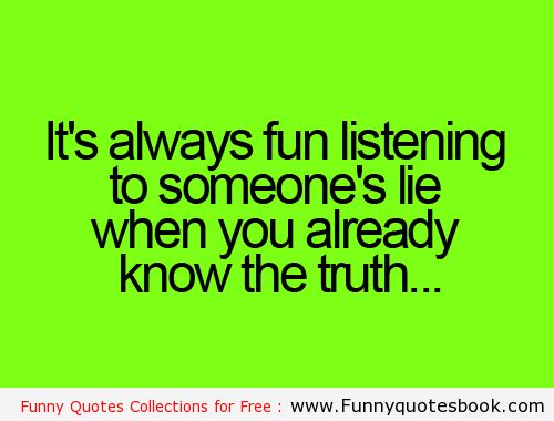 Lying And Cheating Quotes Meme Image 10
