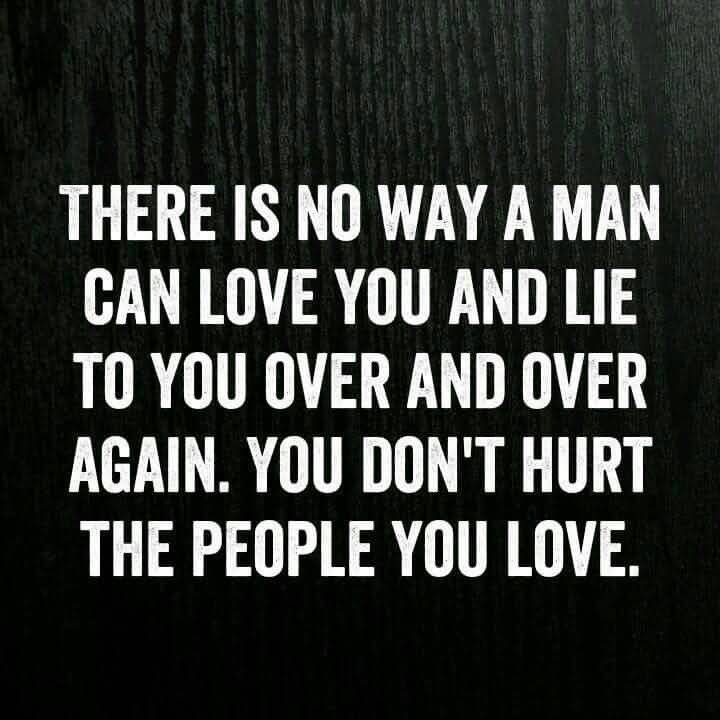Lying And Cheating Quotes Meme Image 17