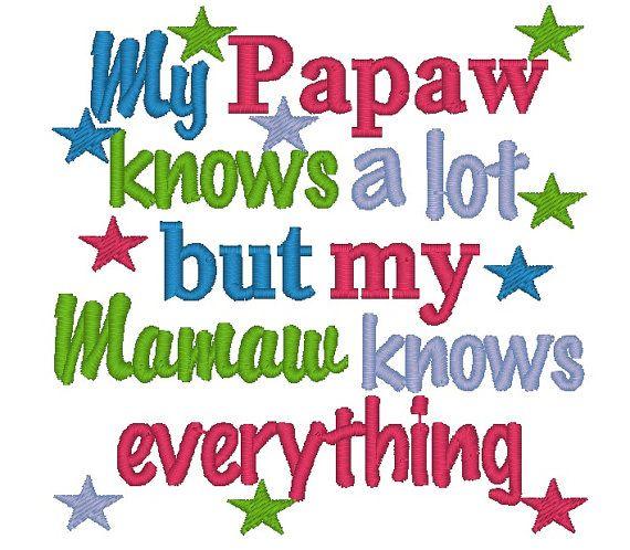 Mamaw Quotes Meme Image 15