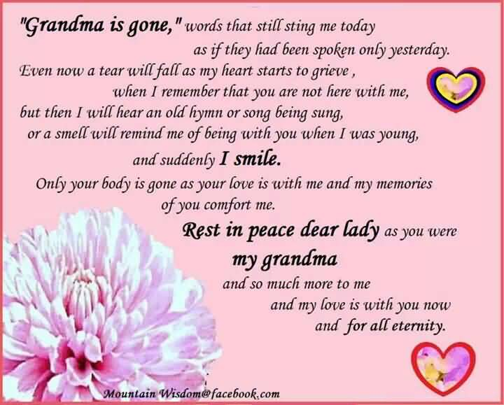 25 Mamaw Quotes Sayings Pictures Photos & Images   QuotesBae