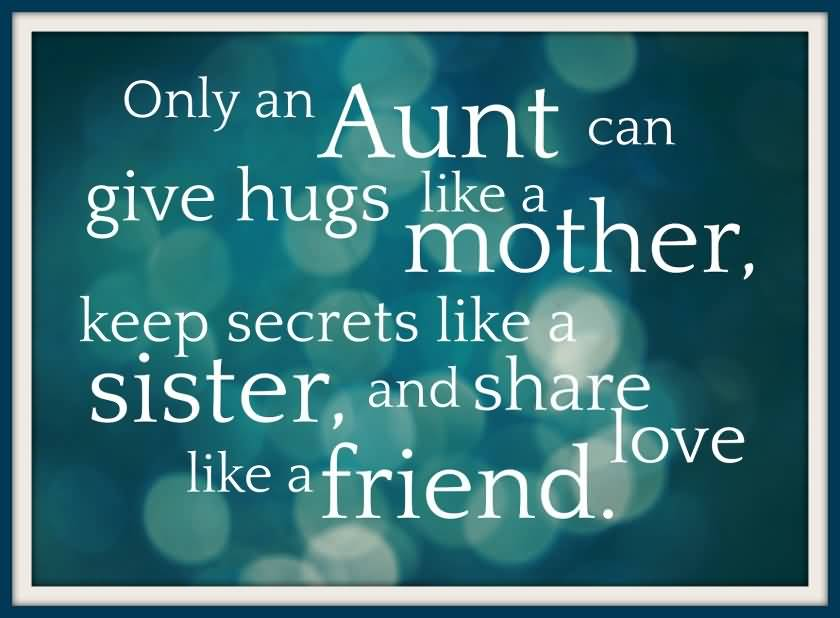 Mothers Day Quotes For Aunts Meme Image 12