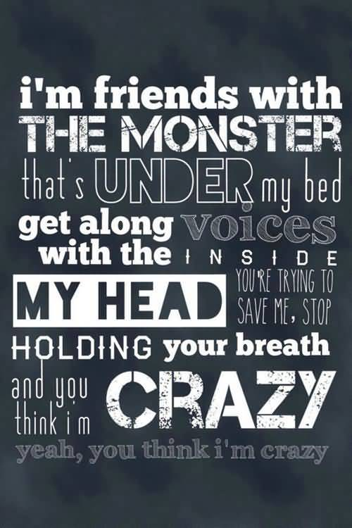 Music Lyrics Quotes Meme Image 13