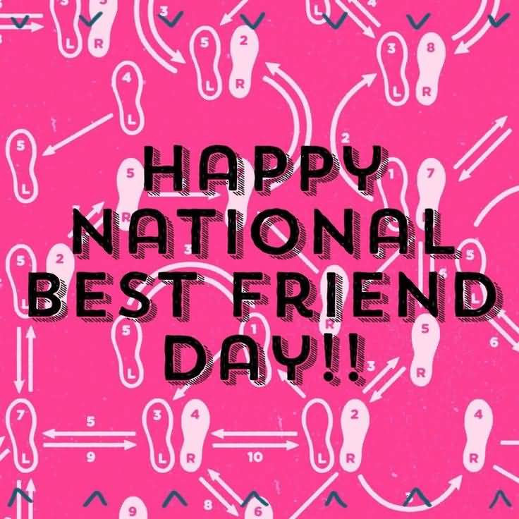 National Bestfriend Day Quotes Meme Image 18
