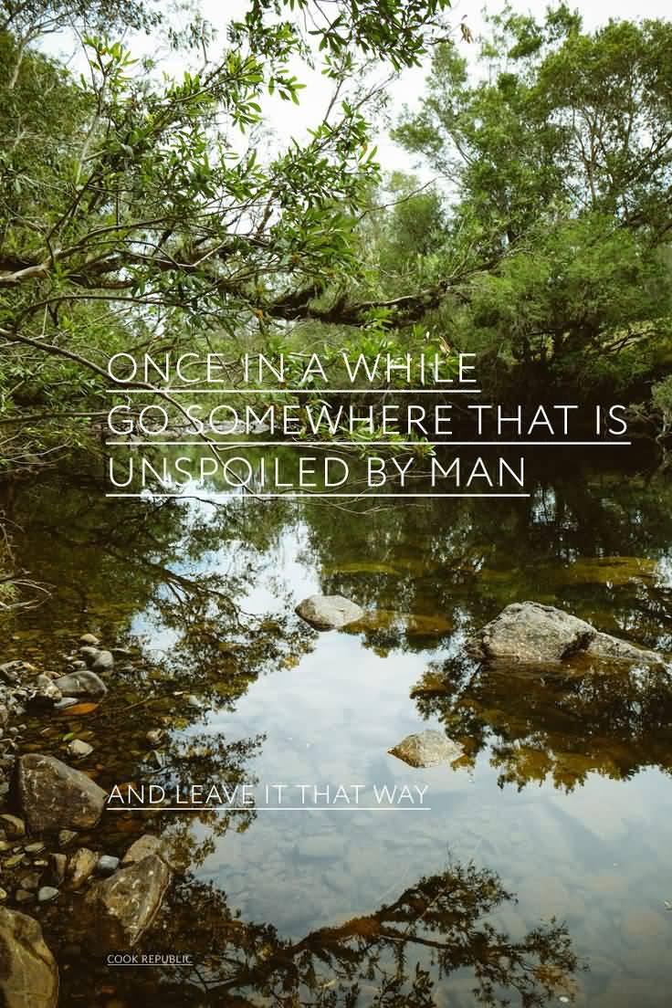 Nature Quotes Pinterest Meme Image 17