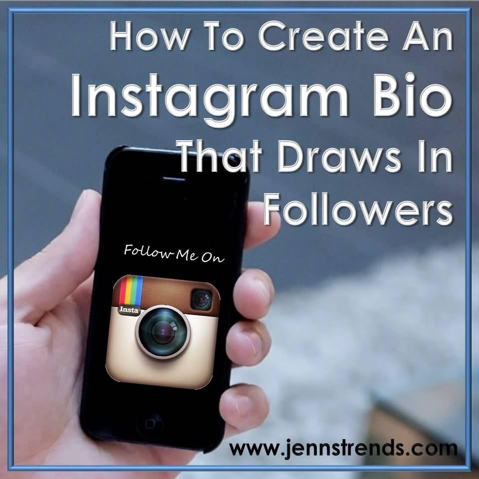 Nice Quotes For Instagram Bio Meme Image 16