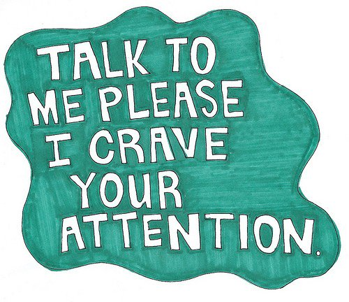 Please Talk To Me Quotes Meme Image 14