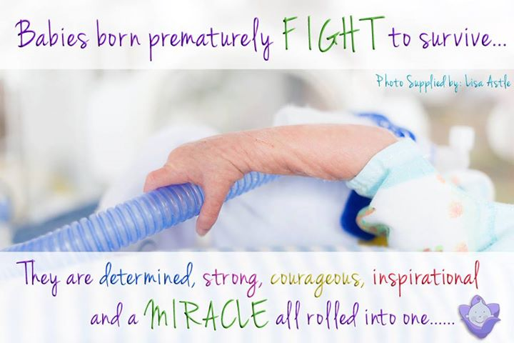 Premature Baby Quotes Meme Image 07