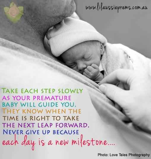 Premature Baby Quotes Meme Image 16