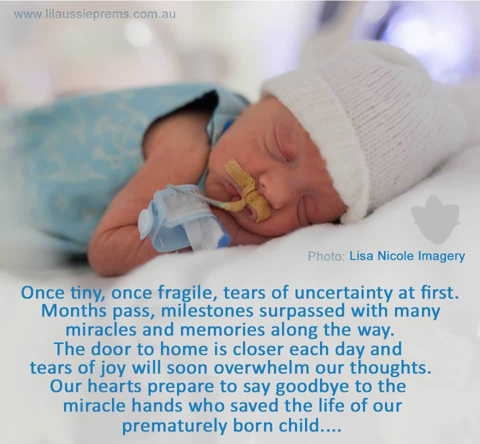Premature Baby Quotes Meme Image 18