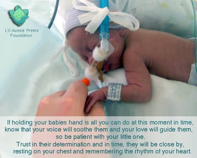 Premature Baby Quotes Meme Image 19