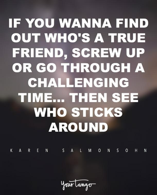 Quote About Friendship Meme Image 09