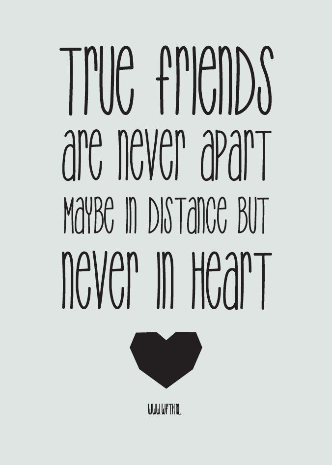 Quote About Friendship Meme Image 12