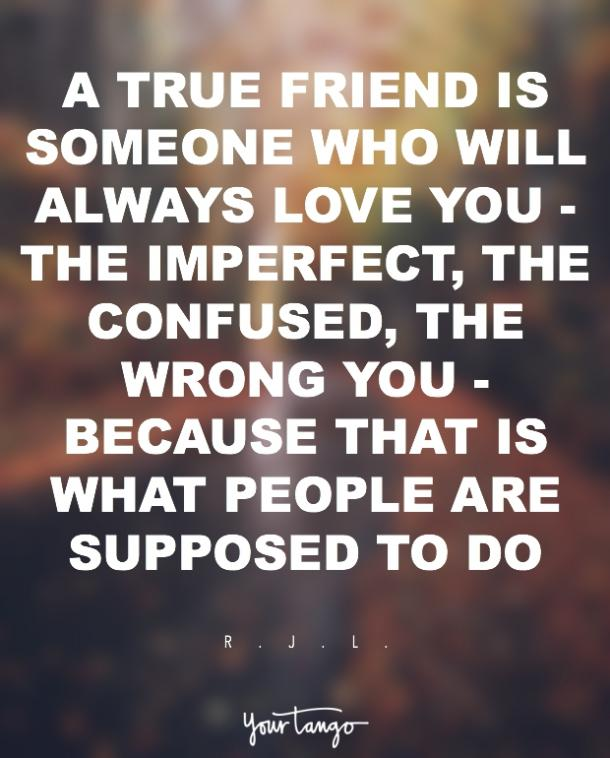 Quote About Friendship Meme Image 13