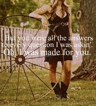 Quotes About Being Country Meme Image 03