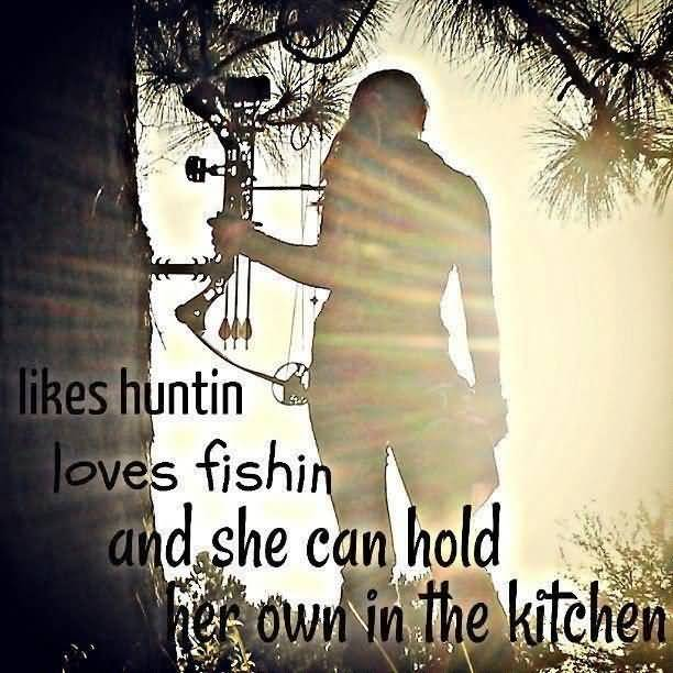 25 Quotes About Bow Hunting Sayings Images Pics Quotesbae