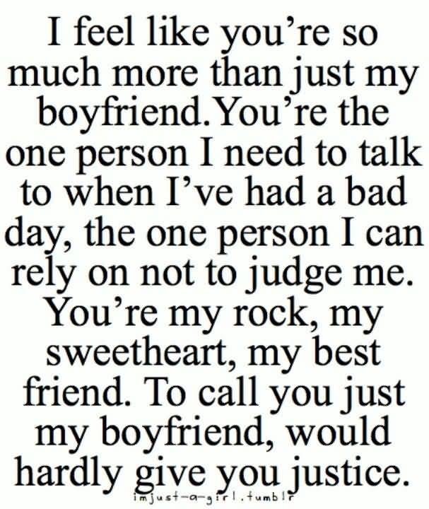 Quotes About Boyfriend Meme Image 18
