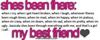 Quotes About Friend Like A Sister Meme Image 06