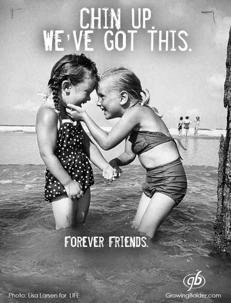 Quotes About Friend Like A Sister Meme Image 16