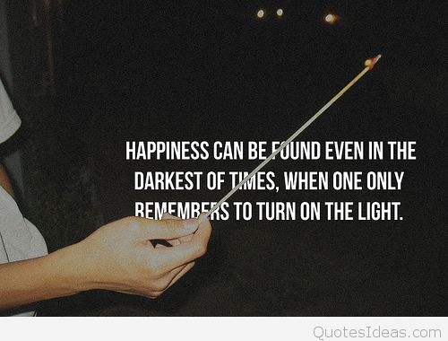 Quotes About Lights Meme Image 09