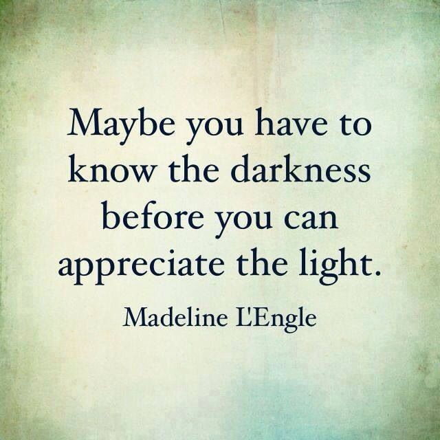 Quotes About Lights Meme Image 15