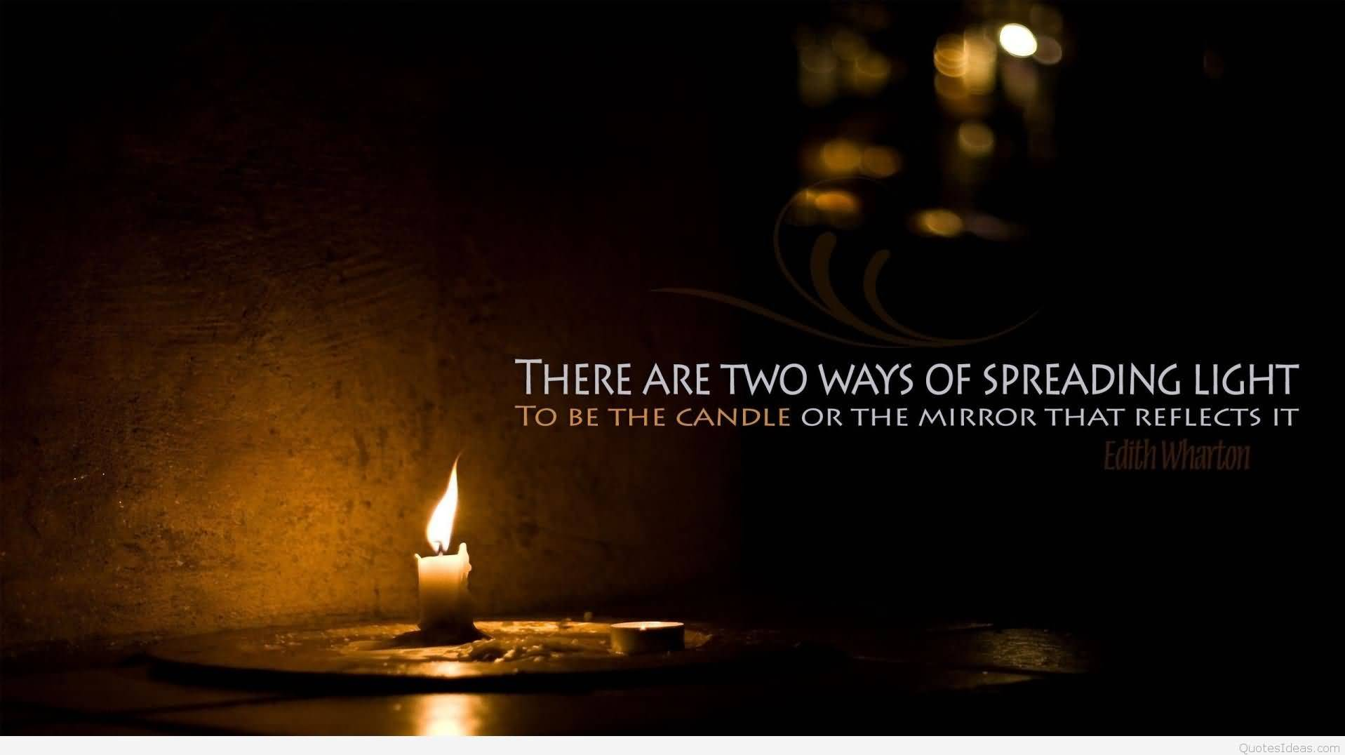 Quotes About Lights Meme Image 18