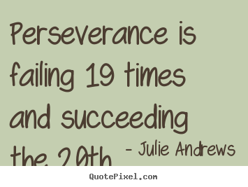 Quotes About Perseverance Meme Image 05