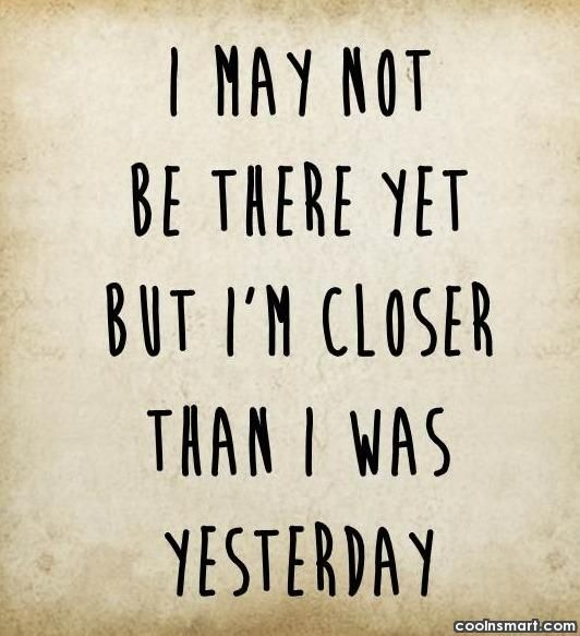 Quotes About Perseverance Meme Image 13