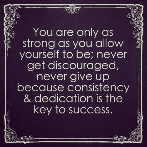 Quotes About Perseverance Meme Image 17