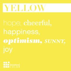 Quotes About Yellow Meme Image 02