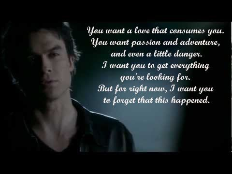 Quotes From The Vampire Diaries Meme Image 05