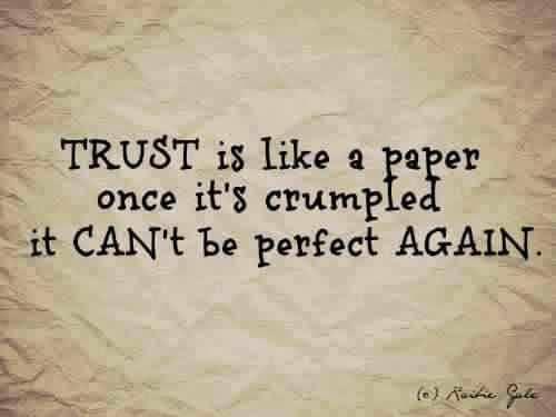 Romantic Trust Quotes Meme Image 02
