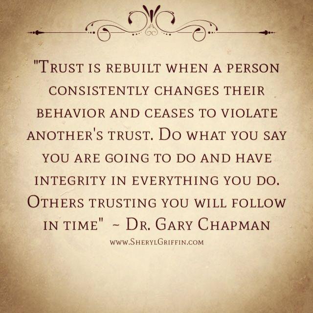 Romantic Trust Quotes Meme Image 07