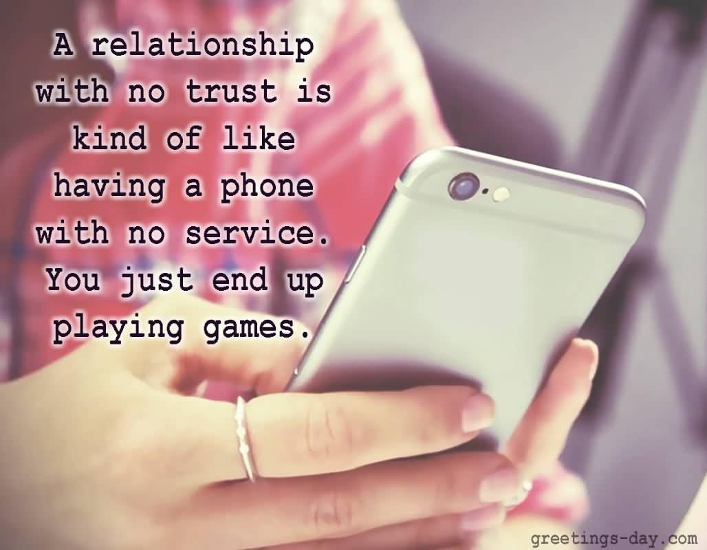 Romantic Trust Quotes Meme Image 15