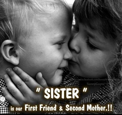 25 Sad Quotes About Sisters Images And Pictures Gallery Quotesbae