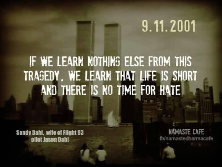 September 11 Quotes Meme Image 13