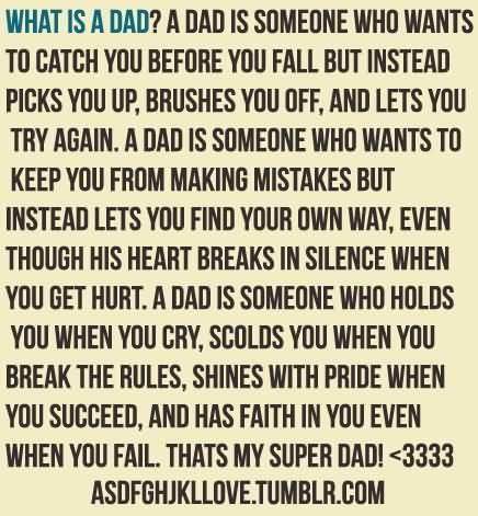 Single Dad Inspirational Quotes Meme Image 15