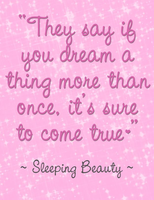 Sleeping Beauty Quotes Meme Image 12 | QuotesBae