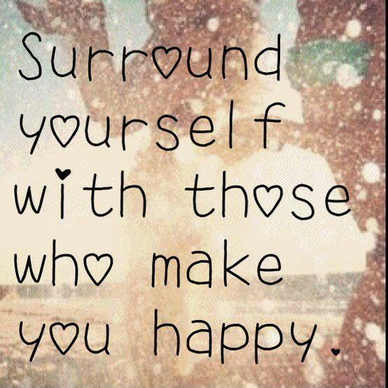 Surround Yourself With Positive People Quotes Meme Image 14