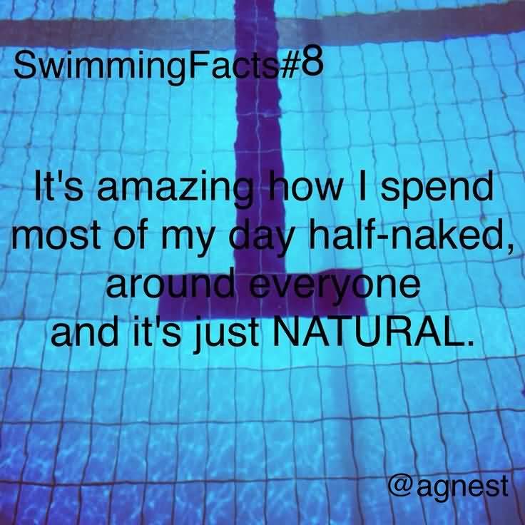 Swim Quotes Funny Meme Image 18