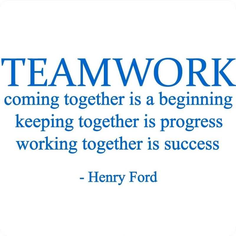 Team Building Quotes Meme Image 17