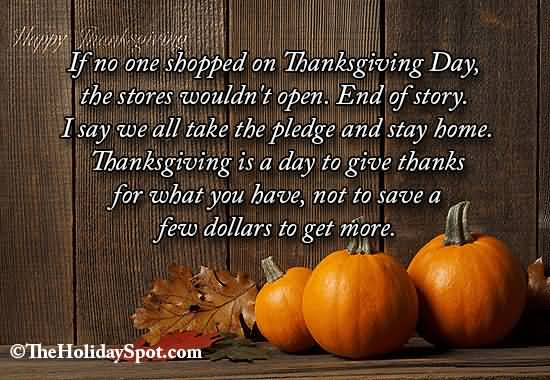 Thanksgiving Quotes Images Meme Image 13
