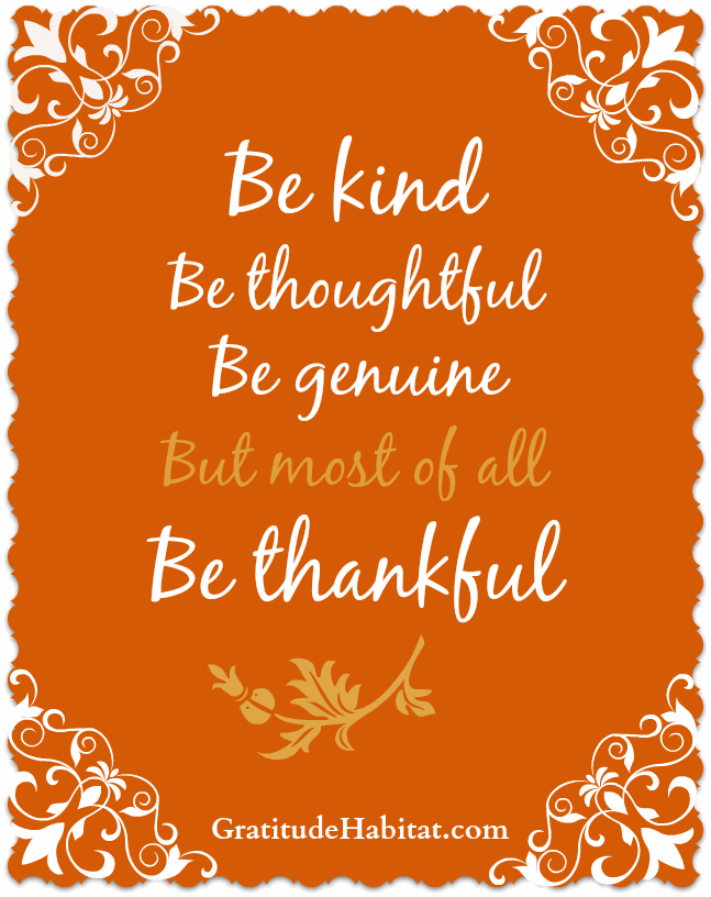 Thanksgiving Quotes Images Meme Image 14