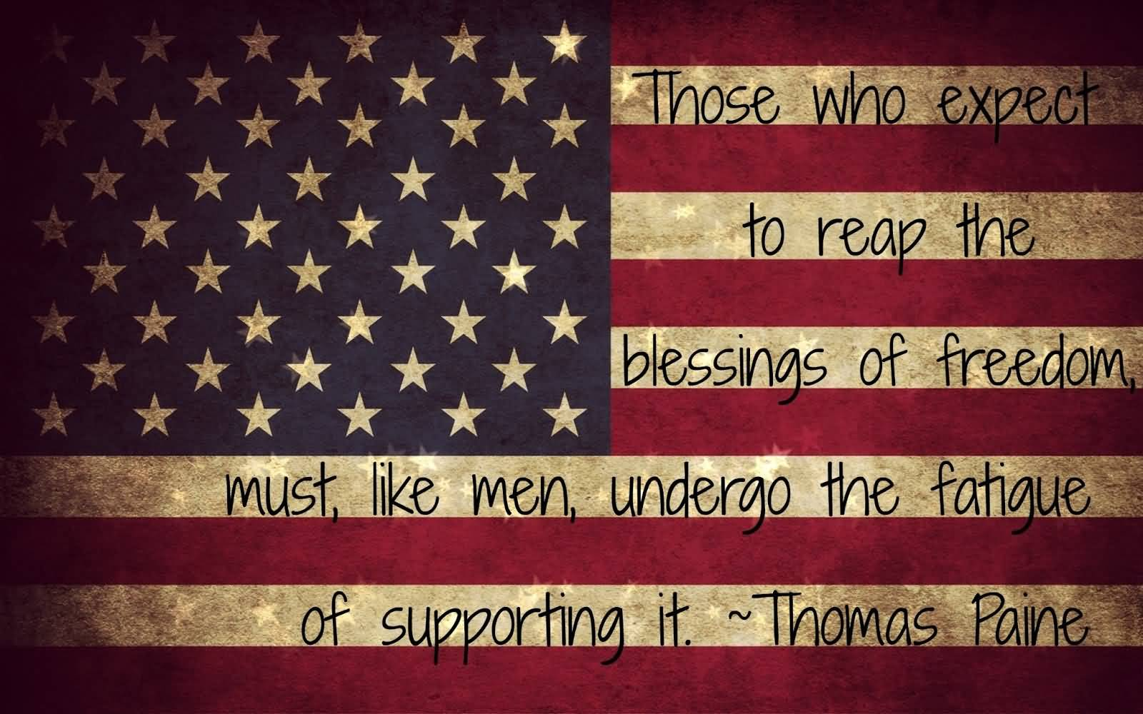 25 The 4th Of July Quotes Sayings Images & Photos | QuotesBae