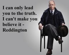 The Blacklist Quotes Meme Image 01