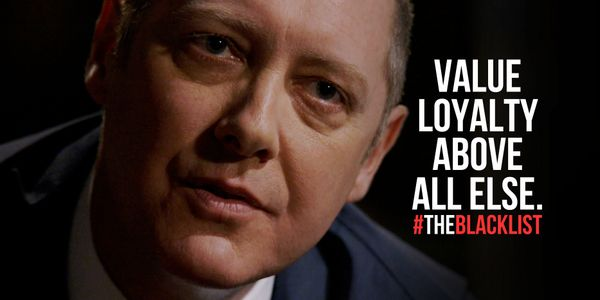 The Blacklist Quotes Meme Image 04