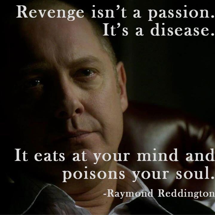The Blacklist Quotes Meme Image 11