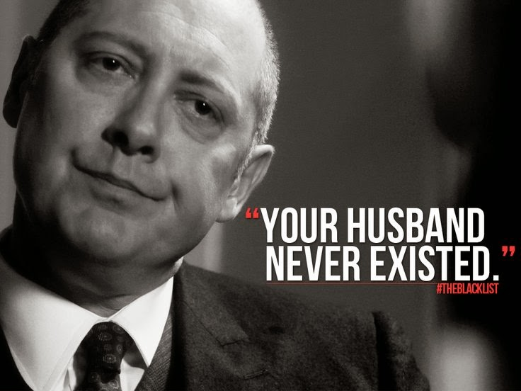 The Blacklist Quotes Meme Image 12