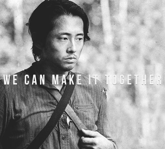 Walking Dead Quotes Meme Image 06