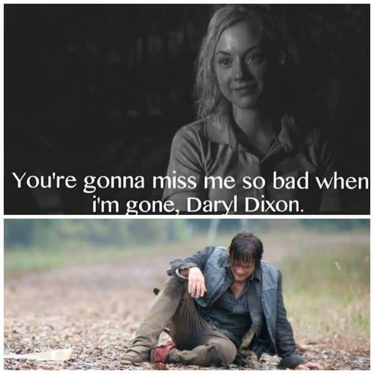 Walking Dead Quotes Meme Image 10